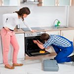 Fourways appliance repairs near me