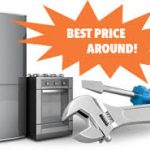 best Appliance repairs near me