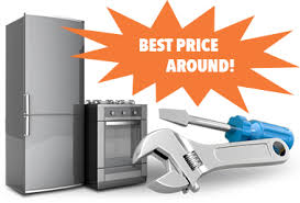 Appliance Repairs Randburg