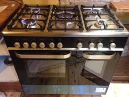 AEG Gas stove repair - Stove and hob repairs