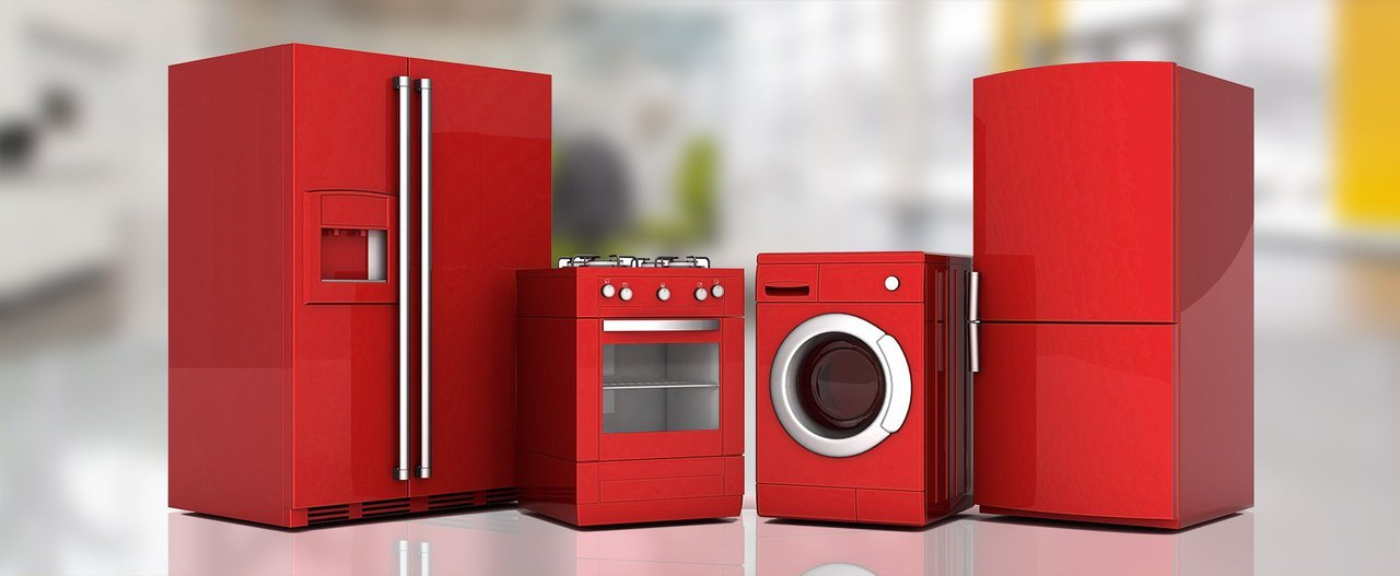 appliance repairs by Repair Paradise