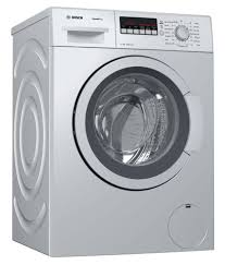 Bosch washing machine repairs Northern Suburbs