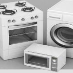 home appliance repairs sandton same day service