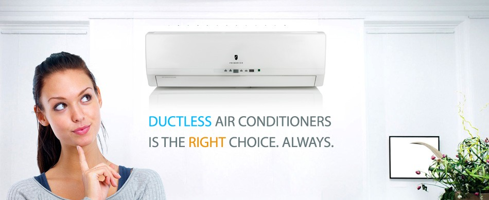 Ductless air con repairs johannesburg