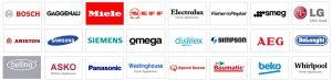 samsung LG Bosch Defy AEG Smeg Siemens Electrolux Whirlpool pretoria