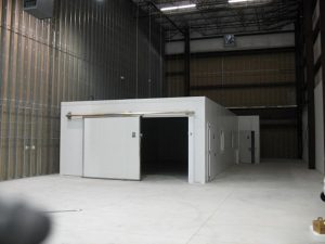 Freezer room pannel suppliers and installers pretoria