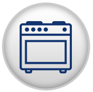 stove repairs near me