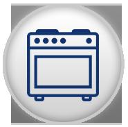 cook-tops repairs | stove repairs