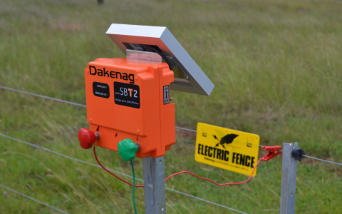 Electric Fence Installers Cape Town